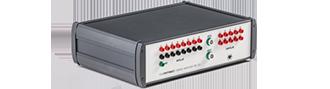 YRS100 Cardiac Amplifier